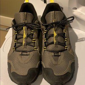 Reebok Trailgrip running shoe size 11